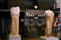 Centrale  Montemartini, Rooma