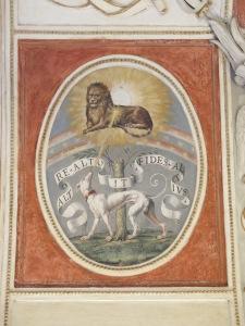 Turinin vinjetti Villa Lanten Salonessa