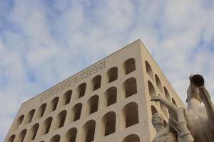 KUVA: Kulmikas Colosseum, kuva Katja Mäkkylä