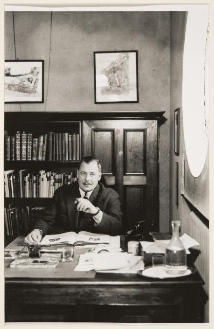 1 Carolus Lindberg