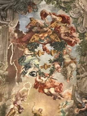 Palazzo Barberini 8